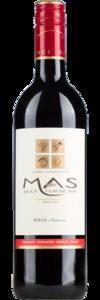 Jean Claude Mas Rouge - Doos van 6 flessen